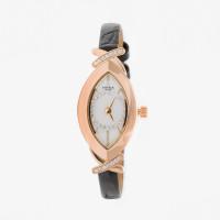 Золотые часы с фианитами НИ0784.2.1.36H