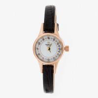 Золотые часы с фианитами НИ0303.0.1.16H