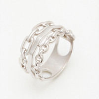 Серебряное кольцо ДИ94013249