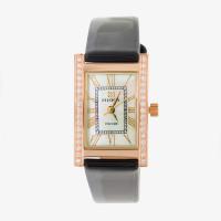 Золотые часы с фианитами НИ0401.2.1.31H