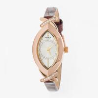 Золотые часы с фианитами НИ0784.2.1.26H