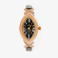 Золотые часы с фианитами НИ0784.2.1.51H