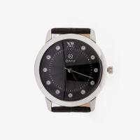 Серебряные часы с фианитами КИ6059.01.04.9.56A