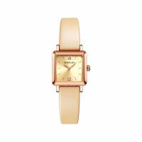 Золотые часы с фианитами ДИ231.01.00.000.06.09.2