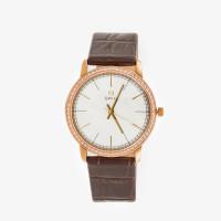 Золотые часы с фианитами КИ6059.05.11.1.35A