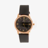 Золотые часы с фианитами КИ6059.05.11.1.51C