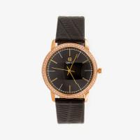 Золотые часы с фианитами КИ6059.05.11.1.55A