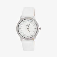 Серебряные часы с фианитами КИ6059.05.14.9.26A
