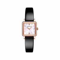 Золотые часы с фианитами ДИ232.01.00.001.05.04.2