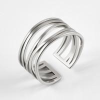 Серебряное кольцо ЗК0101570-00245