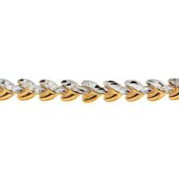 Золотой браслет ГГ105251850100