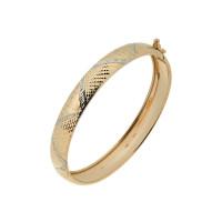 Золотой браслет ПЗА022154