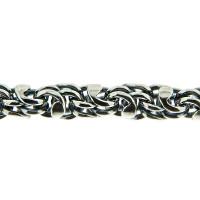 Серебряная цепочка КБЦ275