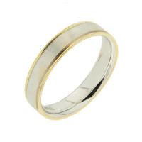 Золотое кольцо обручальное ЛД0211200100254