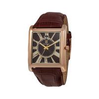 Золотые часы НИ1054.0.1.61H