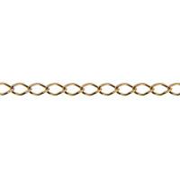 Золотая цепочка ИНЦР135А2-А51