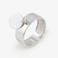 Серебряное кольцо ЗК0101586-00245