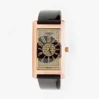 Биметаллические часы