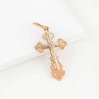 Золотой крест ГГ102СК261302
