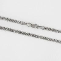 Серебряная цепочка 6ВНГР-60С женская