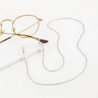Бижутерная цепочка с жемчугом синтетическим 9Ы700200250-3