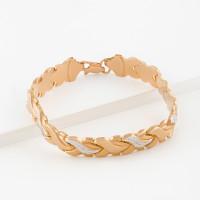 Золотой браслет ПЗА023037