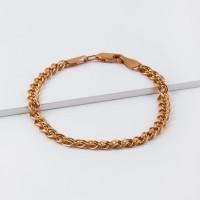 Золотой браслет ЧЮ6802080