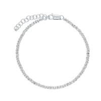 Серебряный браслет с эмалью ШШМ11