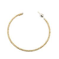Серебряные серьги гвоздики с эмалью ШШСГ01050ЦАП