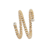 Серебряное кольцо с эмалью ШШСГ02021ЦАП