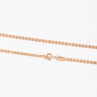 Золотая цепочка КЯНЦ12-087ПГ.040 плетение Лав