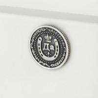 Серебряный сувенир 7М2084Ч