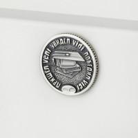 Серебряный сувенир 7М2089Ч