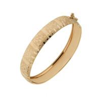 Золотой браслет ПЗА022145