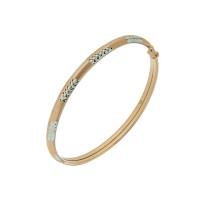 Золотой браслет ПЗА022067