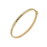 Золотой браслет ПЗА022065