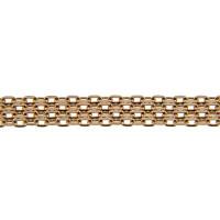 Золотая цепочка ХС1306040