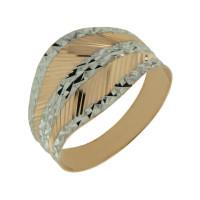Золотое кольцо ПЗА012701