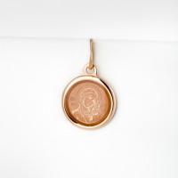 Золотая иконка ДИ103994