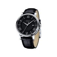 Серебряные часы ДИ101.30.00.000.02.01.3
