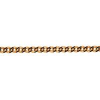 Золотая цепочка ИНЦН235А2-А51 плетение Нонна