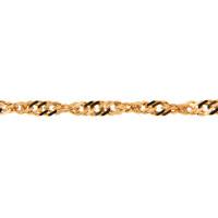 Золотая цепочка ИНЦП240СзА2-А51