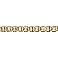Золотая цепочка ИНЦЛ140А2-А51
