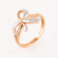 Золотое кольцо АБ1001397Р