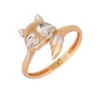 Золотое кольцо АБ1001420Р