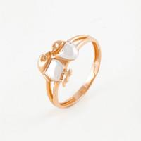 Золотое кольцо АБ1001393Р