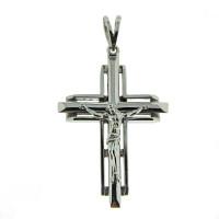 Золотой крест РЫ3000355-Б