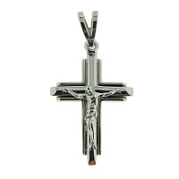 Золотой крест РЫ3000555-Б