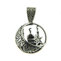 Серебряная мечеть КБП20100