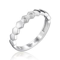 Золотое кольцо с бриллиантами ЮЗ1-31-0256-201